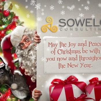 Wesołych Świąt 2012