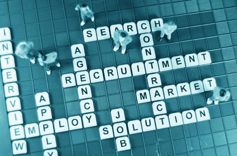 agencja rekrutacyjna
