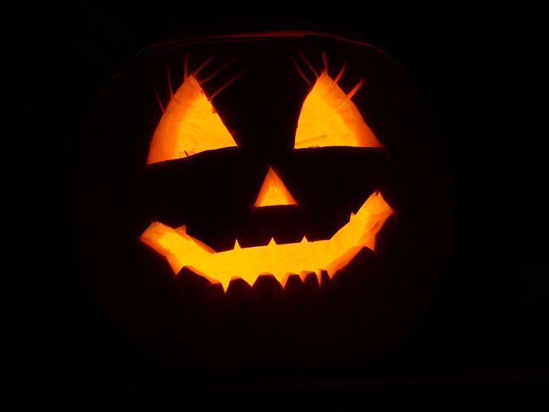 Praca nie taka straszna – rynek pracy na Halloween