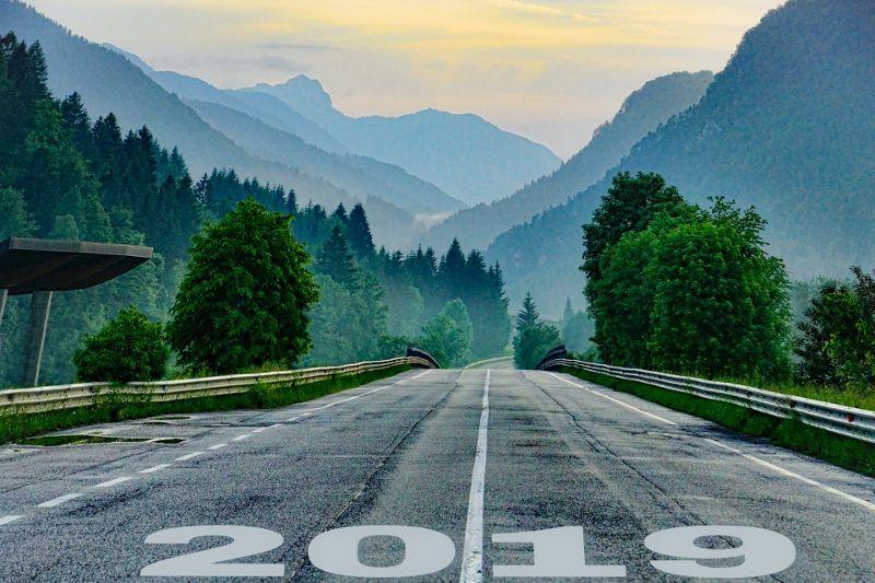4 rzeczy, które MUSISZ robić w 2019 roku, aby odnieść sukces w rekrutacji