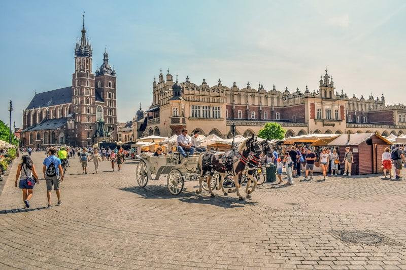 rekrutacja IT w Polsce