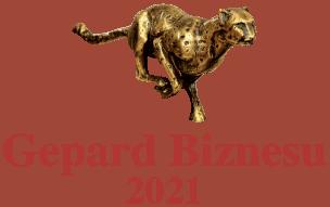 Gepard Biznesu 2021